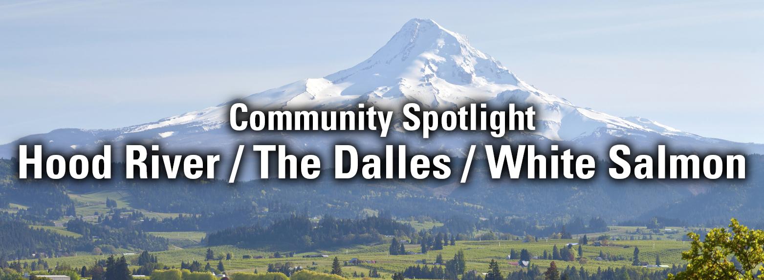 Amerititle Community Spotlight Hood River The Dalles
